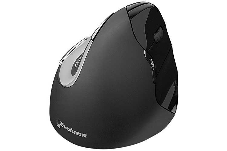 Evoluent – Souris vertical souris ergonomique