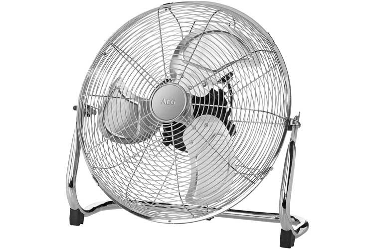 AEGVL5606 WM ventilateur
