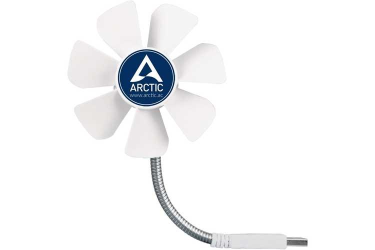 ARCTIC – Breeze Mobile avis