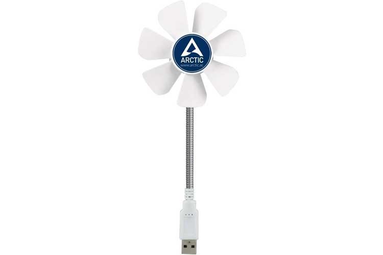 ARCTIC – Breeze Mobile ventilateur USB