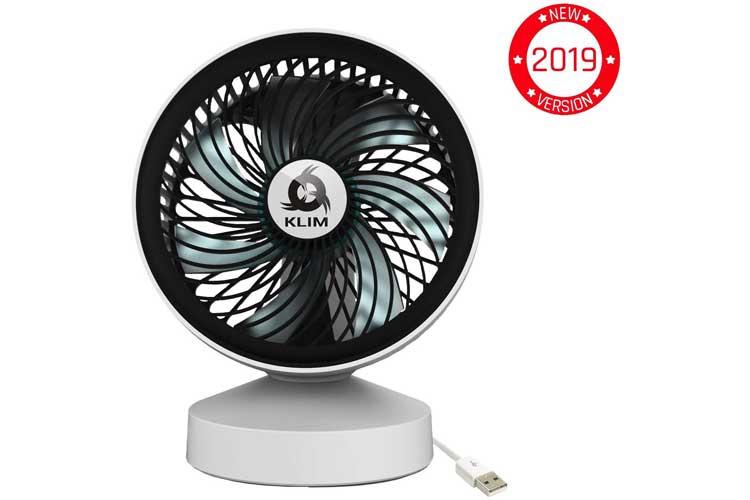 KLIM Breeze ventilateur USB