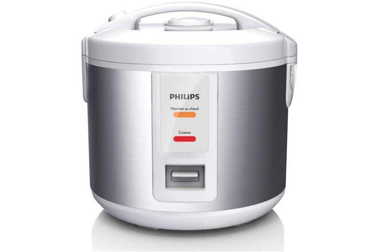 Philips HD3011/08 cuiseur riz
