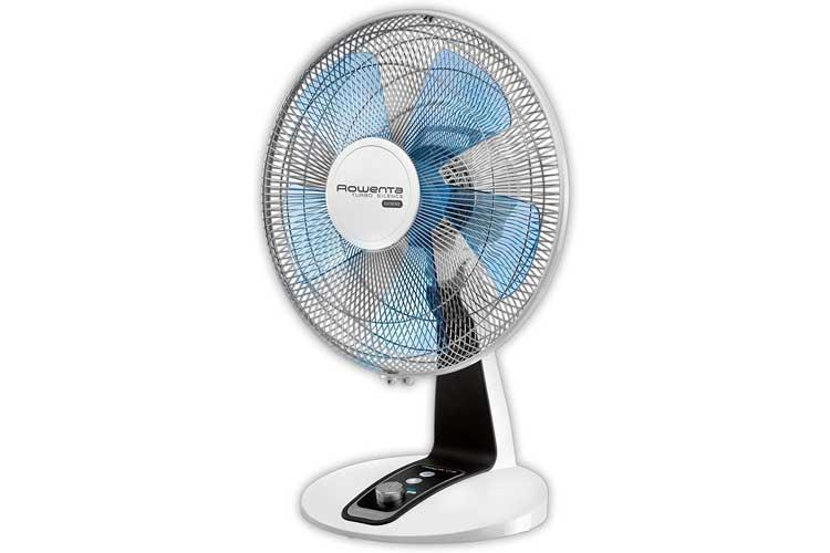 Rowenta VU2630F0 ventilateur
