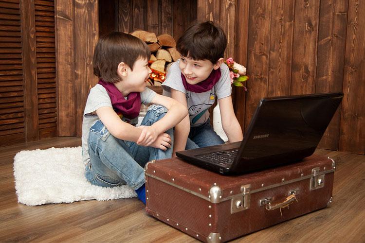 limiter acces internet enfants conseils