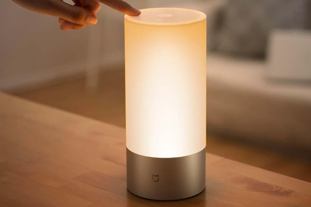Test de 5 lampes Xiaomi, notre avis