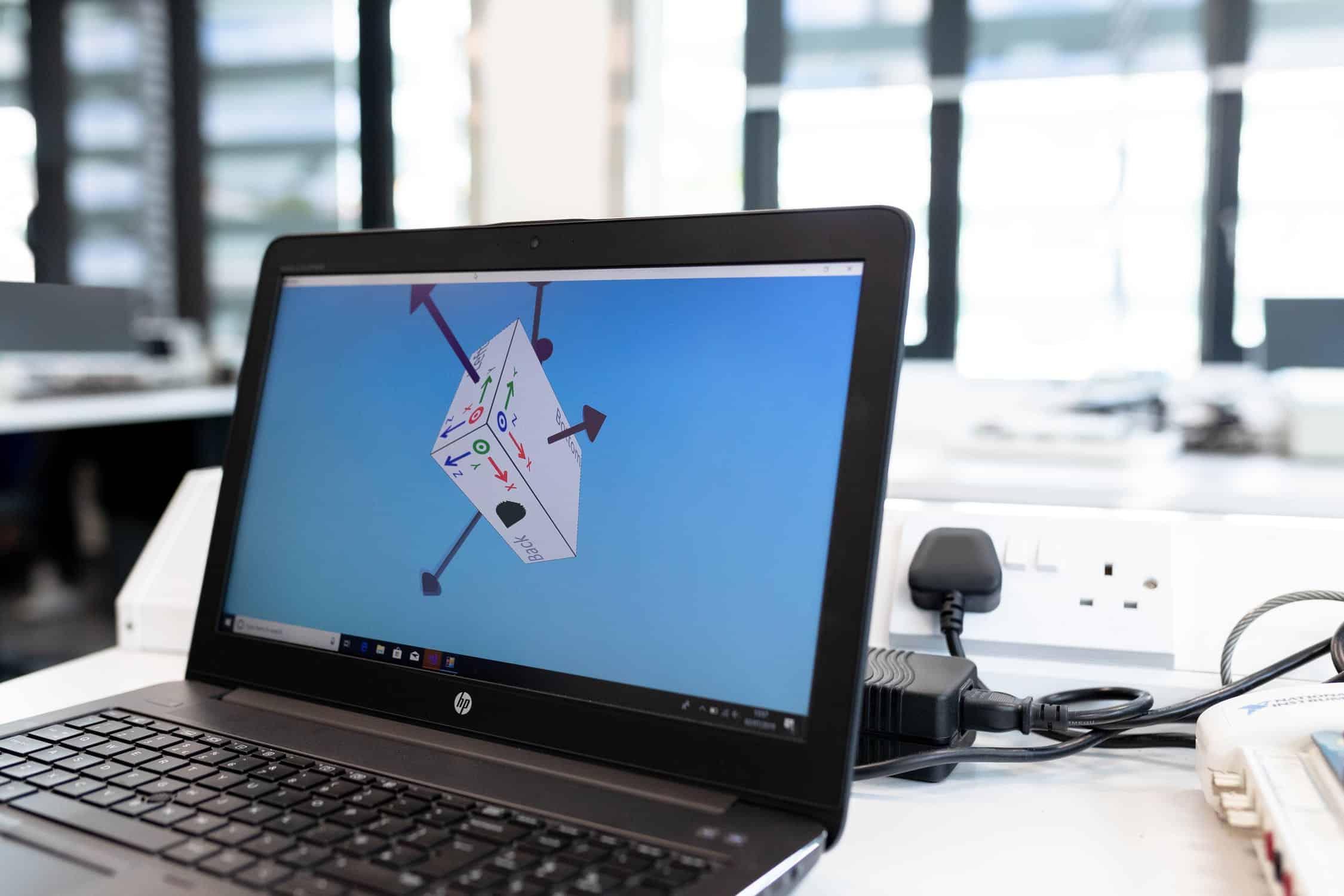 Impression 3D visière de protection hygiaphone les entreprises se mobilisent