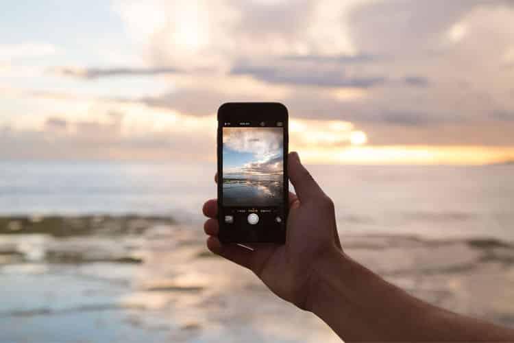 choisir imprimante de poche photos smartphone avis