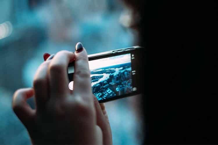 choisir imprimante de poche photos smartphone conseils