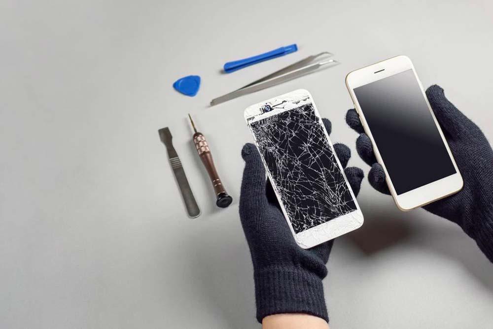 Est-il rentable de réparer un iPhone endommagé ?