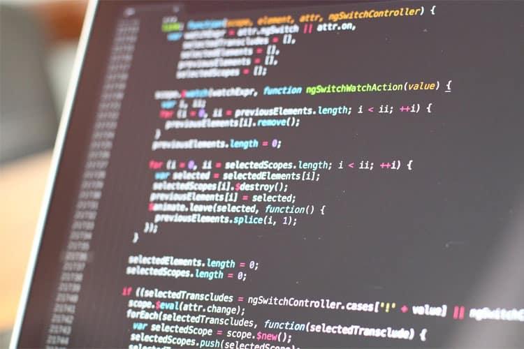 langage apprendre être recruté web avis