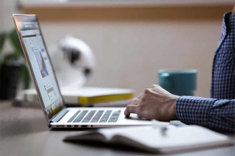 langage apprendre être recruté web conseils