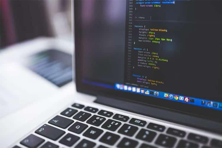 langage apprendre être recruté web