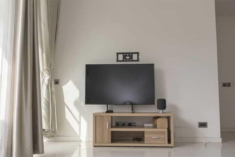 integrer television salon conseils