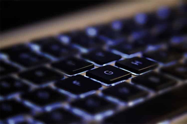 reparer touches clavier defectueuses macbook