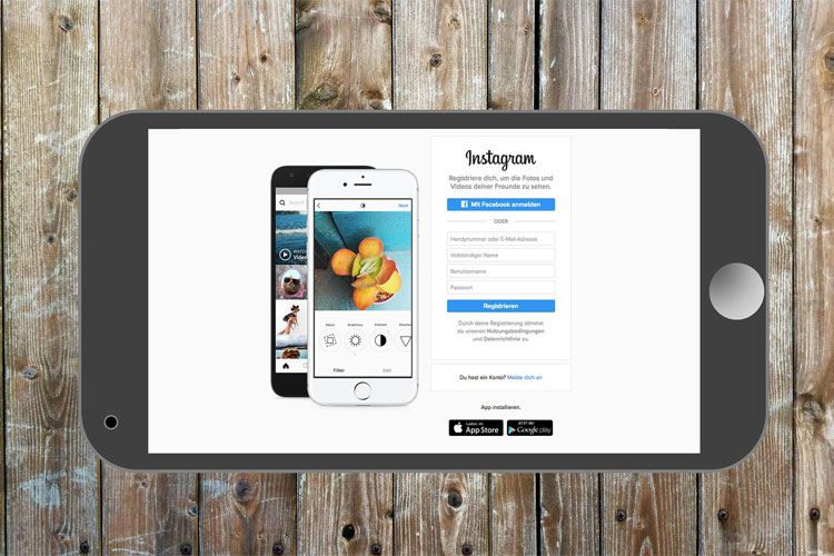 Instagram : comment créer son propre filtre étape par étape avis