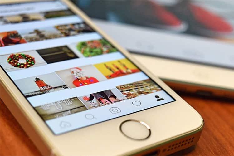 Instagram : comment créer son propre filtre étape par étape