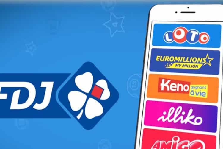 FDJ mobile : comment jouer depuis l'application mobile conseils