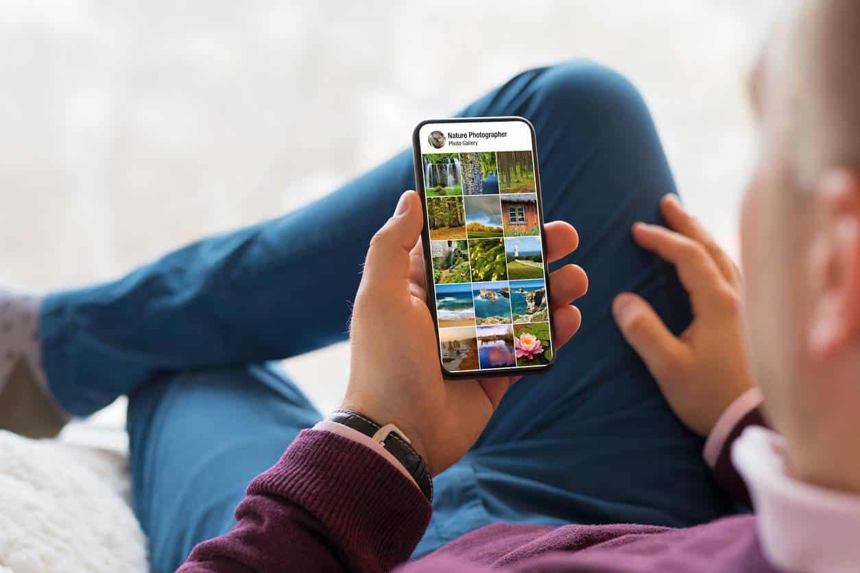 marketing achat d'abonnés Instagram