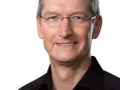 Tim Cook : «Les produits d'Apple ne sont pas que pour les riches»