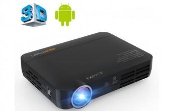 APEMAN CX-3 : un des meilleurs vidéoprojecteurs connectés