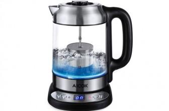 Aicok Théière : à quoi s'attendre avec cette machine à thé?