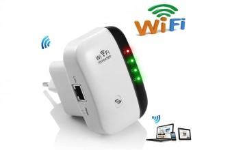 Aigital N300RP-FRS : est-ce le bon répéteur Wifi pour vous ?