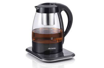 Ariete Tea Maker : l'achat de cette machine à thé est-il raisonnable?