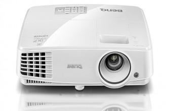 BenQ MS527 : regardez des vidéos en 3D à partir de votre vidéoprojecteur