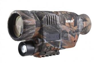 Boblov 8 GB Camouflage : pourquoi choisir cette jumelle à vision nocturne ?
