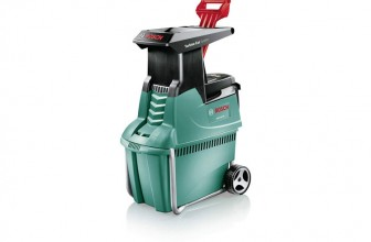 Bosch AXT 25 TC : ce broyeur de végétaux sera-t-il assez performant pour vos besoins?