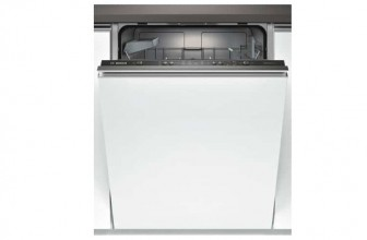Bosch SMV50E60EU : pourquoi le choisir plutôt qu'un autre modèle?