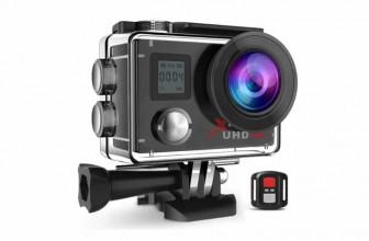 Campark ACT76 : la caméra dont vous avez toujours rêvé