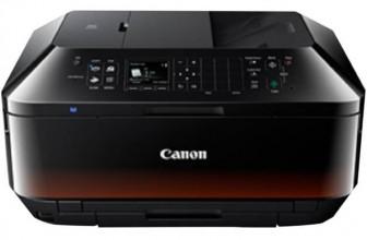 Canon Pixma MX725 : quel rapport qualité/prix pour cette imprimante Wifi ?