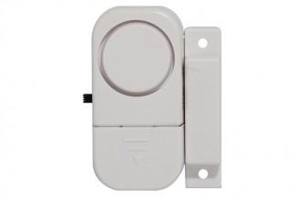 Chacon 34041 : profitez de tous les avantages d'une alarme maison