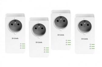 Le D-Link – DHP-P601 AVx2 est-il un CPL de bonne qualité ?