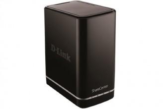 D-Link – DNS-320L – serveur NAS : test de la rédaction sur ce modèle