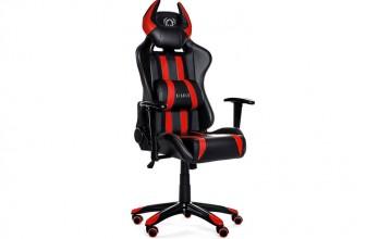 Diablo X-One Horn : une chaise gamer au design fantaisiste