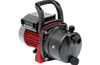 Einhell GC-GP 6538 : à quels types de tâches cette pompe à eau est-elle conçue ?