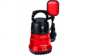 Einhell GH-SP 2768 : pourquoi préférer cette pompe à eau plutôt qu'une autre?