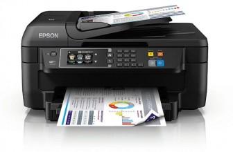 Epson C11CF77402 : les bonnes raisons de choisir cette imprimante