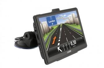 Footprintse GPS Voiture : un GPS au rapport qualité/prix excellent