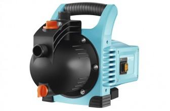 Gardena 1707-20 : est-ce la pompe à eau idéale pour vous ?