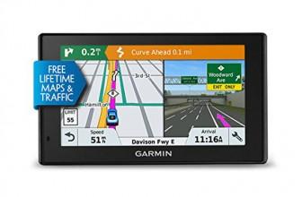 Garmin DriveSmart 51 LMT-S : pourquoi choisir ce GPS ?