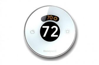 HONEYWELL Lyric Wifi : un thermostat haut de gamme pour mieux contrôler votre chauffage