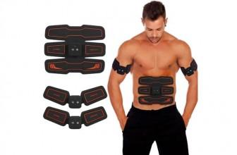 Hurrise Appareil Abdominal – Electrostimulateur : l'équipement de fitness par excellence