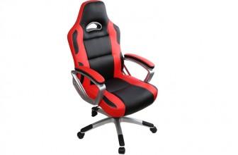 IWMH Rouge : pourquoi choisir cette chaise gamer?