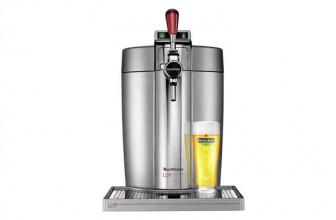 Krups VB700E00 : la référence en termes de machines à bière Beertender