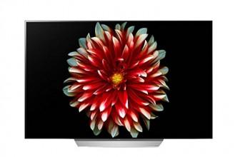 LG OLED65C7V : meilleur téléviseur haut de gamme de l'année
