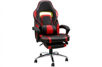 Langria Fauteuil pour Gaming : une chaise gamer polyvalente