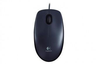 Logitech Mouse M90 : la simplicité de la souris informatique
